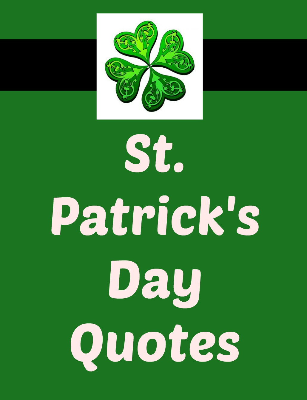 Irish quotes archives joyful quotes for Funny irish sayings for st patrick day